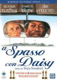 A spasso con Daisy [DVD] / regia di Bruce Beresford ; soggetto tratto dalla commedia Driving miss Daisy di Alfred Uhry ; sceneggiatura di Alfred Uhry ; musiche di Hans Zimmer