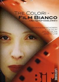 Tre colori : Film bianco [Videoregistrazione] / regia di Krzysztof Kieslowski ; soggetto e sceneggiatura di Krzysztof Piesiewicz ; musiche di Zbigniew Preisner