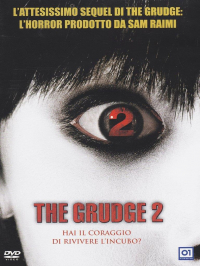 The grudge 2 [DVD]