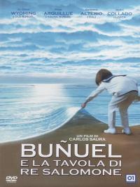 Buñuel e la tavola di Re Salomone [Videoregistrazioni]