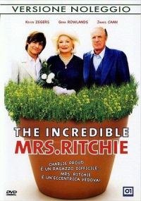 The incredible Mrs. Ritchie [Videoregistrazione] / written and directed by Paul Johansson ; music by Patrick Hawes