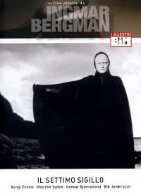 Il settimo sigillo [DVD] / un film diretto da Ingmar Bergman ; sceneggiatura Ingmar Bergman ; musiche Erik Nordgren