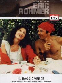 Il raggio verde [DVD] / regia di Eric Rohmer ; musiche di Jean-Louis Valéro ; sceneggiatura Eric Rohmer, Marie Rivière
