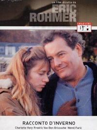 Racconto d'inverno [DVD] / regia di Eric Rohmer ; soggetto e sceneggiatura di Eric Rohmer ; musiche di Sebastien Erms