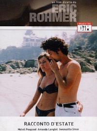 Racconto d'estate [DVD] / regia di Eric Rohmer ; soggetto e sceneggiatura di Eric Rohmer ; musiche di Pascal Ribie