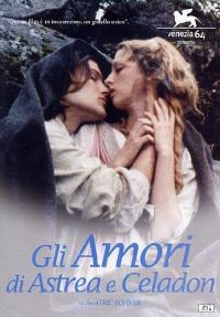 Gli amori di Astrea e Celadon [DVD] / un film di Eric Rohmer ; musica Jean-Louis Valero
