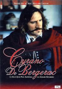 Cyrano de Bergerac [DVD]