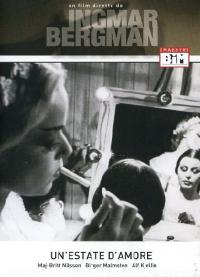 Un' estate d' amore / un film diretto da Ingmar Bergman ; sceneggiatura Ingmar Bergman, Herbert Grevenius ; dal racconto Mari di Ingmar Bergman ; musiche Erik Nordgren