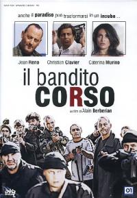 Il bandito corso [DVD]