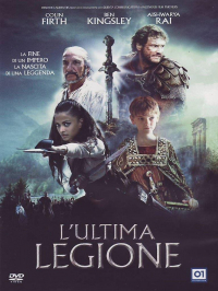 L'ultima legione [Videoregistrazione] / directed by Doug Lefler ; screenplay by Jezz Butterworth and Tom Butterworth ; original music by Patrick Doyle