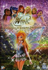 Winx club: il segreto del regno perduto [DVD]