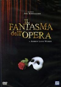 Il fantasma dell'Opera [DVD]