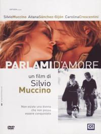 Parlami d'amore [DVD]