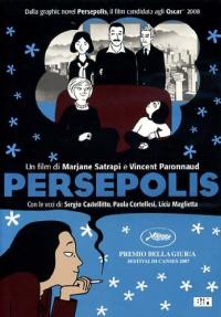 Persepolis [VIDEOREGISTRAZIONE]