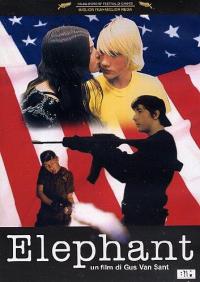 Elephant [DVD] / scritto e diretto da Gus Van Sant