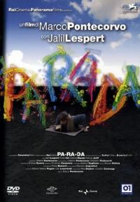 Parada [DVD] / regia di Marco Pontecorvo ; soggetto di Marco Pontecorvo ; sceneggiatura di Marco Pontecorvo e Roberto Tiraboschi ; musiche di Andrea Guerra