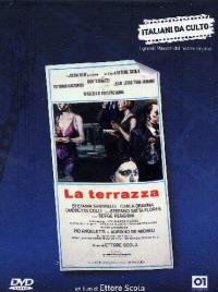 La terrazza [DVD]
