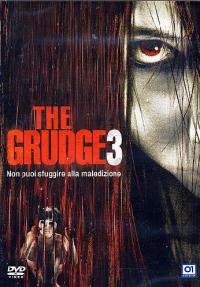 The grudge 3 [Videoregistrazioni]