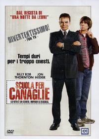 Scuola per canaglie [DVD]