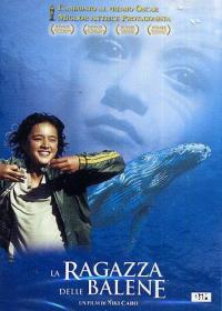 La ragazza delle balene [DVD]