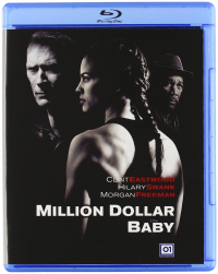 Million dollar baby [VIDEOREGISTRAZIONE]