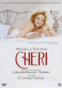 Cheri [DVD]