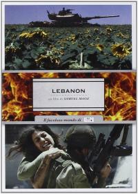 Lebanon [Videoregistrazione]