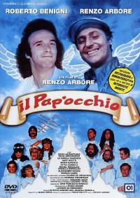 Il Pap'occhio [DVD] / regia di Renzo Arbore ; sceneggiatura di Renzo Arbore e Luciano De Crescenzo ; musiche di Renzo Arbore