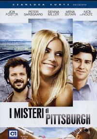 I misteri di Pittsburgh [DVD]