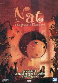 Nat e il segreto di Eleonora [DVD]