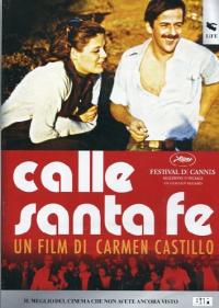 Calle Santa Fe [VIDEOREGISTRAZIONE]