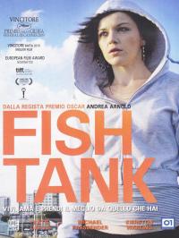 Fish tank [VIDEOREGISTRAZIONE]