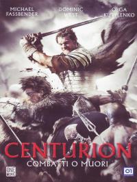 Centurion [VIDEOREGISTRAZIONE]