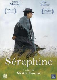 Séraphine [DVD]