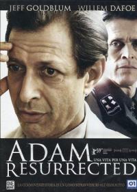 Adam Resurrected [DVD] [: una vita per una vita]