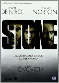 Stone [DVD]