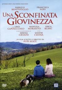 Una sconfinata giovinezza [DVD]