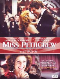Miss Pettigrew/ regia: Bharat Nalluri