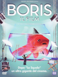 Boris [DVD] [: il film]