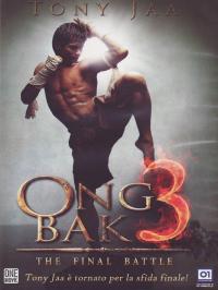 Ong-Bak 3
