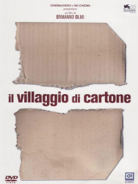 Il villaggio di cartone