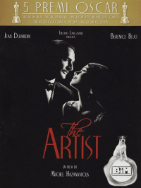 The artist [Videoregistrazione]