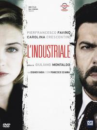 L' industriale [DVD]