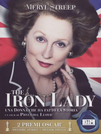 The iron lady [DVD]
