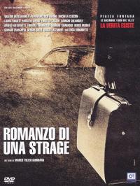 Romanzo di una strage [DVD]