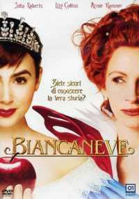 Biancaneve - DVD