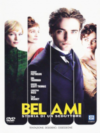 Bel Ami [Videoregistrazione] : storia di un seduttore / diretto da Declan Donnellan, Nick Ormerod ; scritto da Rachel Bennette ; musiche [di] Lakshman Joseph de Saram, Rachel Portman