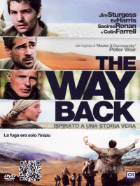 The way back [DVD]