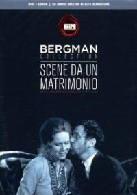 Scene da un matrimonio [DVD]