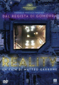 Reality[VIDEOREGISTRAZIONE]